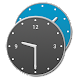 PolyClock™ World Clock image
