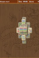 Screenshot of Mahjong Games