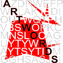 ArtWords Sopa de Letras icon