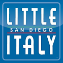 San Diego's Little Italy icon