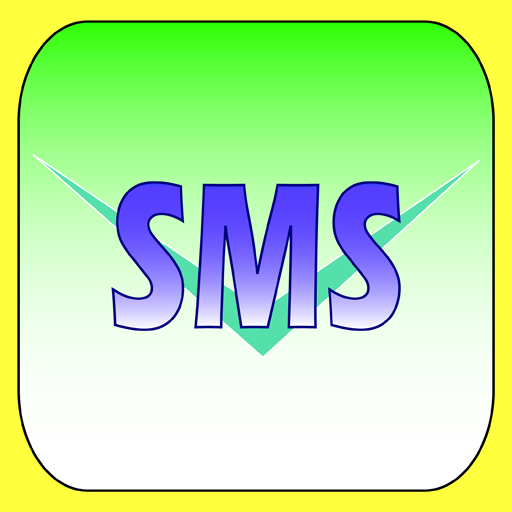 たっちメール・ショートメール送信アプリ LOGO-APP點子