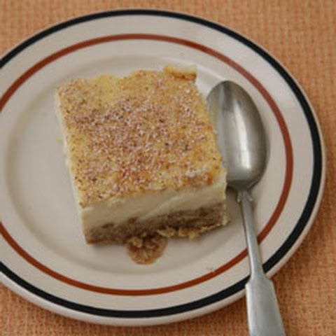 Grape-Nuts Pudding