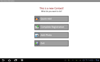 Screenshot of LIFEBOOK Pro Tablet (Free)