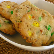 Barb's Crowd-Pleasing Cookies