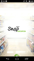 Screenshot of Snap by Groupon - Grocery App