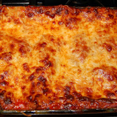 Best Tasting Homemade Lasagna Recipe Ever