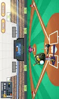 Screenshot of Baseball Superstars® 2010 Free