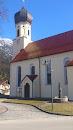 Pfarrkirche Weißenbach