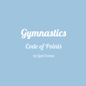 Gymnastics Code of Points (WA) For PC / Windows 7/8/10 / Mac – Free Download