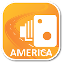 SpeedCam Detector US  America icon