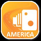SpeedCam Detector US  America icon