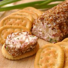Cream Cheese and Ham Spread