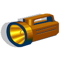 Portable Torch icon