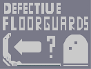 Thumbnail of the map 'Defective floorguards .'