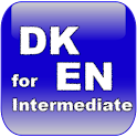 Vocabulary Trainer (DK/EN) Int icon
