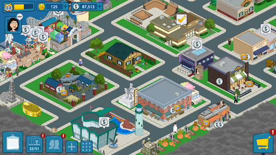 Download Family Guy The Quest for Stuff APK for Laptop