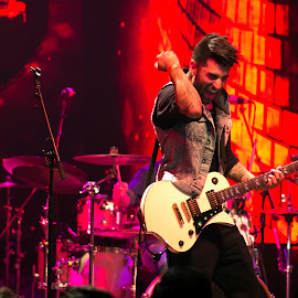 Yeah! by Matt Quina - News & Events Entertainment