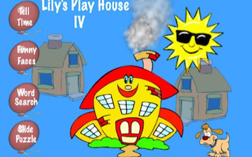 Kids Play House IV