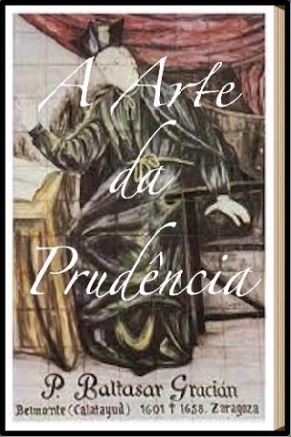 玩書籍App|A Arte da Prudência免費|APP試玩