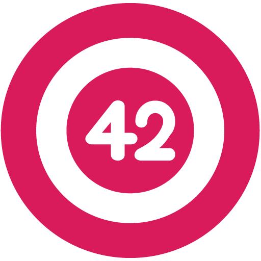 42Goals LOGO-APP點子