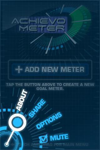 【免費生產應用App】Achievometer-APP點子