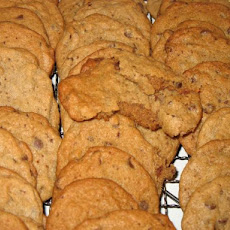 Perfectly Scrumptious Chocolate Chip Cookies