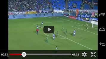 Screenshot of Millonarios FC