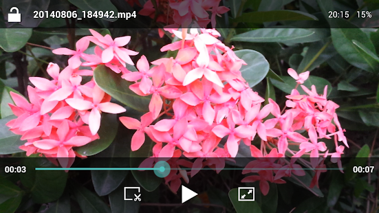 HD Video Player- screenshot thumbnail