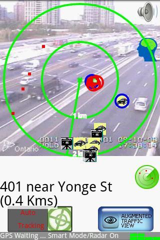 Augmented Traffic Views 1.1.0