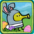 Game Doodle Jump Easter Special apk for kindle fire