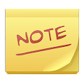 App ColorNote Notepad Notes apk for kindle fire