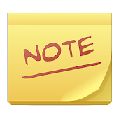 App ColorNote Notepad Notes version 2015 APK