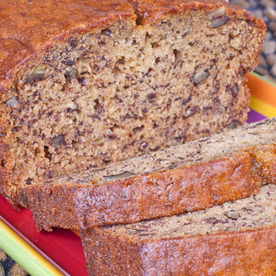 Jo's Favorite Banana Nut Bread