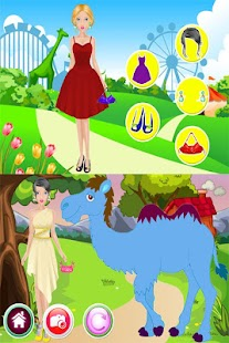 Princess Spa Girl Games APK 1.0.3 - Free Casual Games for Android - 웹