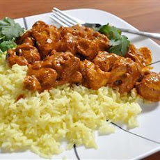 Chicken Chicken Curry