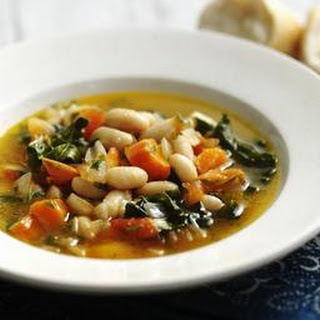 Vegetarian French Bean Soup Recipes
