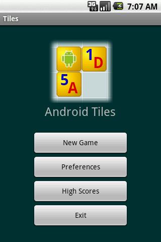 【免費解謎App】Tiles Lite-APP點子