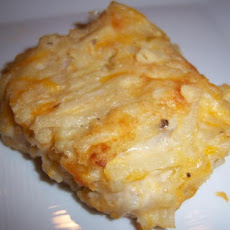Delicious Oven-Baked Hash Browns