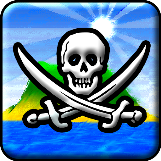Android aplikacija Pirates 3D na Android Srbija