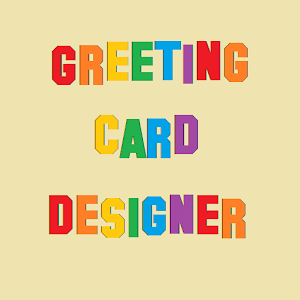 Greeting Card Designer For PC