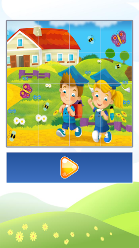 384 puzzles for preschool kids android apps on google play - Back To School Puzzle On Google Play Reviews Stats