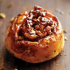 Brown Sugar and Pecan Sticky Buns