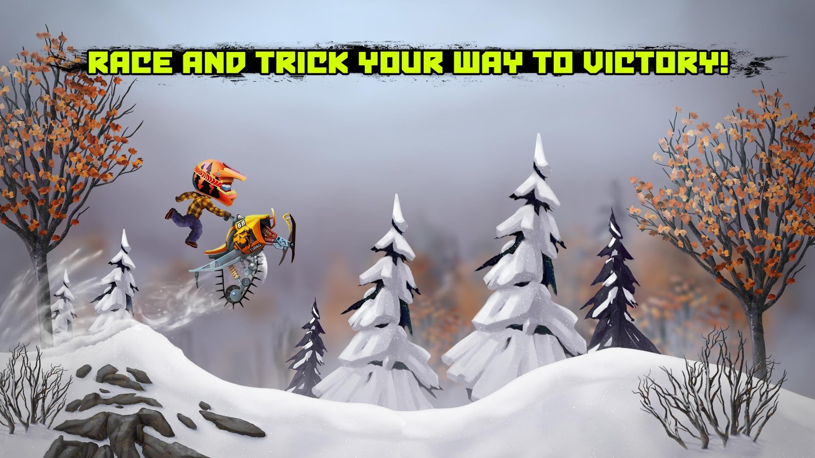 Sled Mayhem Screenshot 13