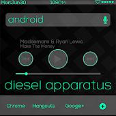 Free Diesel Apparatus - Zooper Pro APK for Windows 8