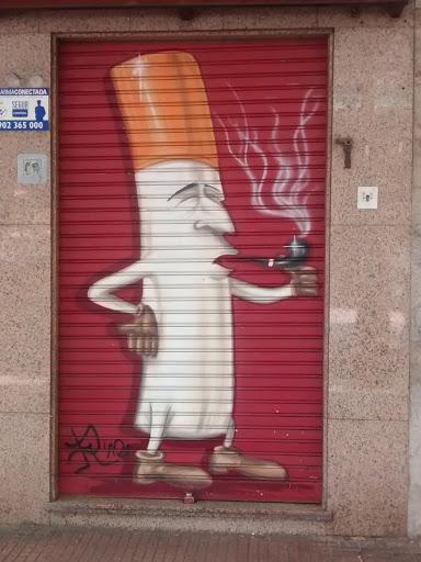 Señor Tabaco