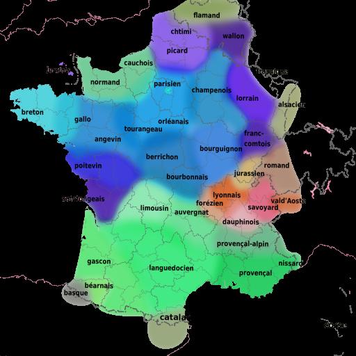 解谜のクイズ:フランスの都市 LOGO-記事Game
