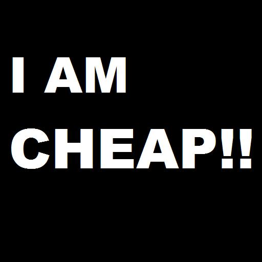 I Am Cheap 社交 App LOGO-APP試玩