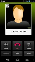 Screenshot of Wi-Fi Voip: make VOIP calls