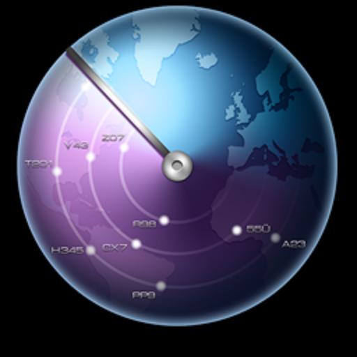 GPS座標地圖轉換器 LOGO-APP點子