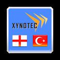 English<->Turkish Dictionary icon